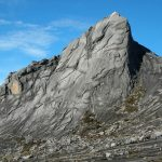 Summit of Mount Kinabalu