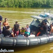 12 tourists rescued after 18 hours