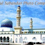 Beautiful Sabandar Photo Competition 2016