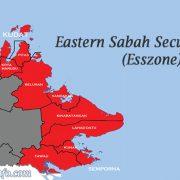 Esszone - Eastern Sabah Security Zone