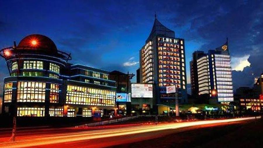 Grand Borneo Hotel