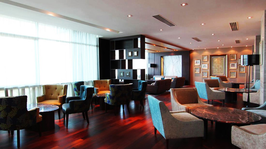 Hotel Grandis- Restaurant