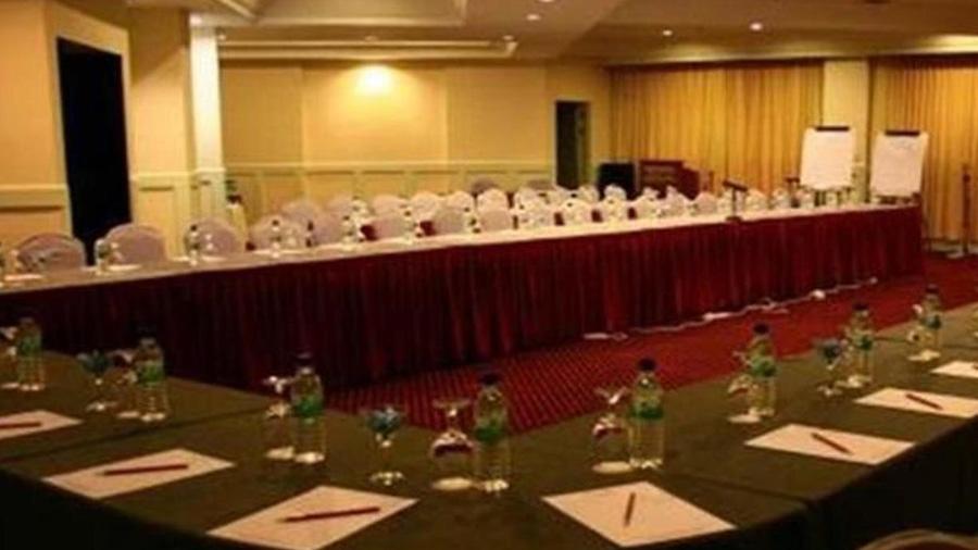 Sabah Oriental Hotel - Conference Room