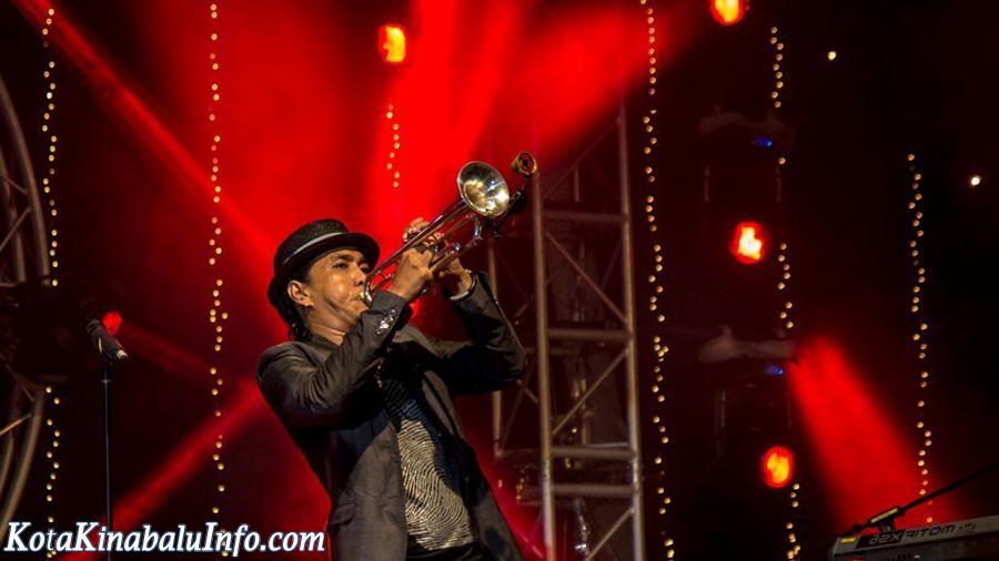 Kota Kinabalu Jazz Festival
