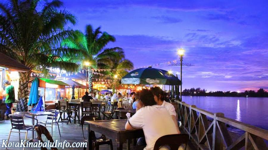 Kota Kinabalu - Waterfront