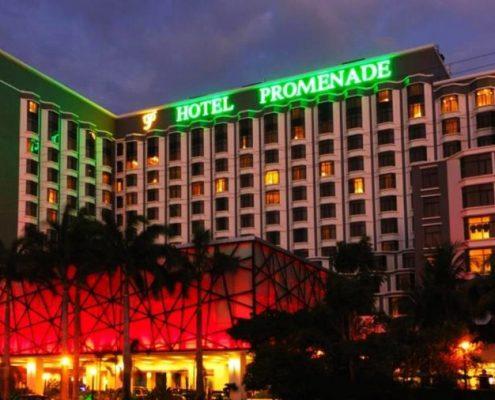 Promenade Hotel Kota Kinabalu