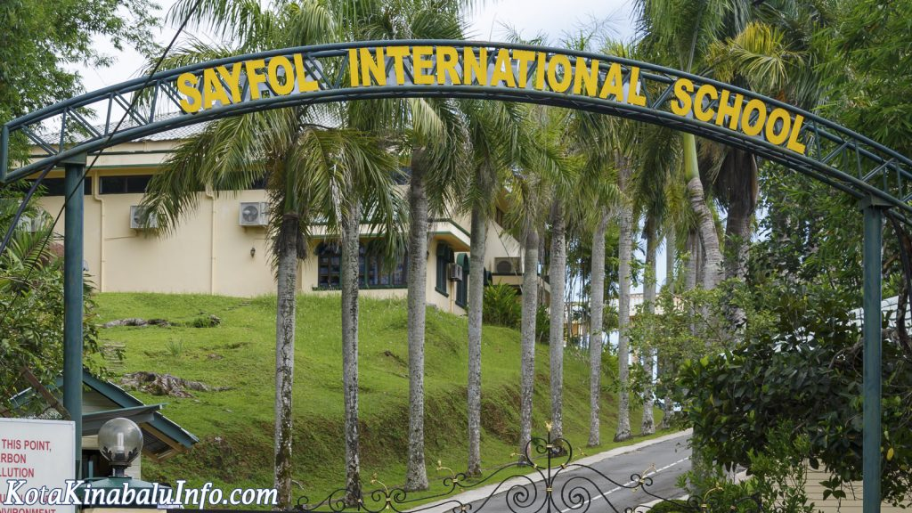 Kota Kinabalu Sayfol International School