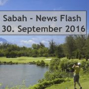 Sabah News Flash - 30. September 2016