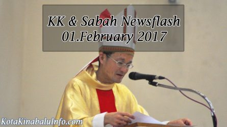 Celebration of the Lunar New Year Mass