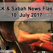Kota Kinabalu Jazz Festival 2017