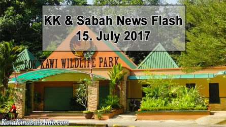 Lok Kawi Wildlife Park's Transfer to Penampang Proposed