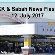 Flights to Clark Airport from KK & KL