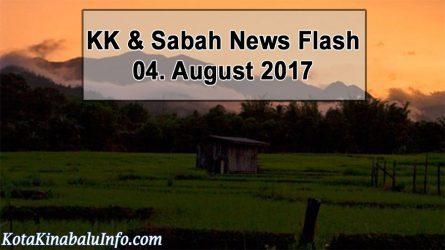 Clean Environment and Fresh Air in Sabah