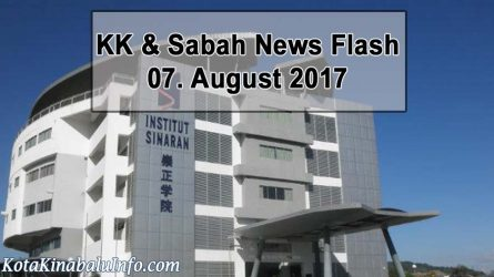 Institut Sinaran Launched Education Fund
