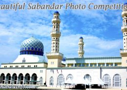 Beautiful Sabandar Photo Competition 2016