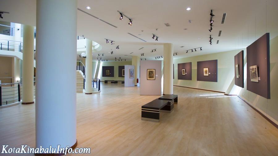 Exhibition - Sabah Art Gallery