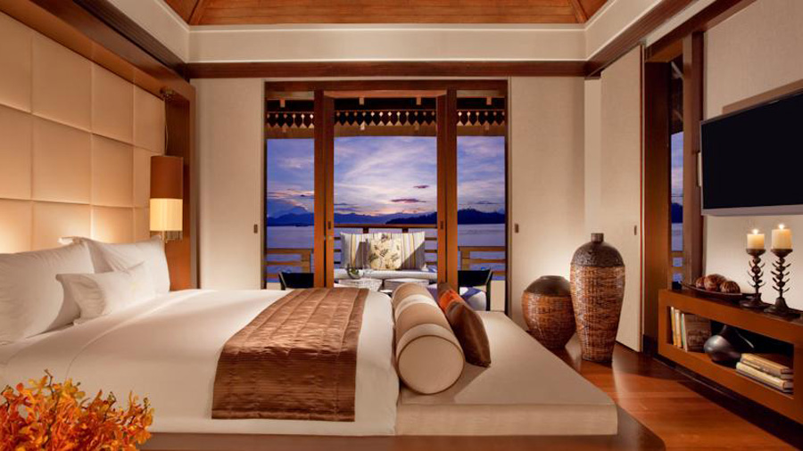 Gaya Island Resort - Suite