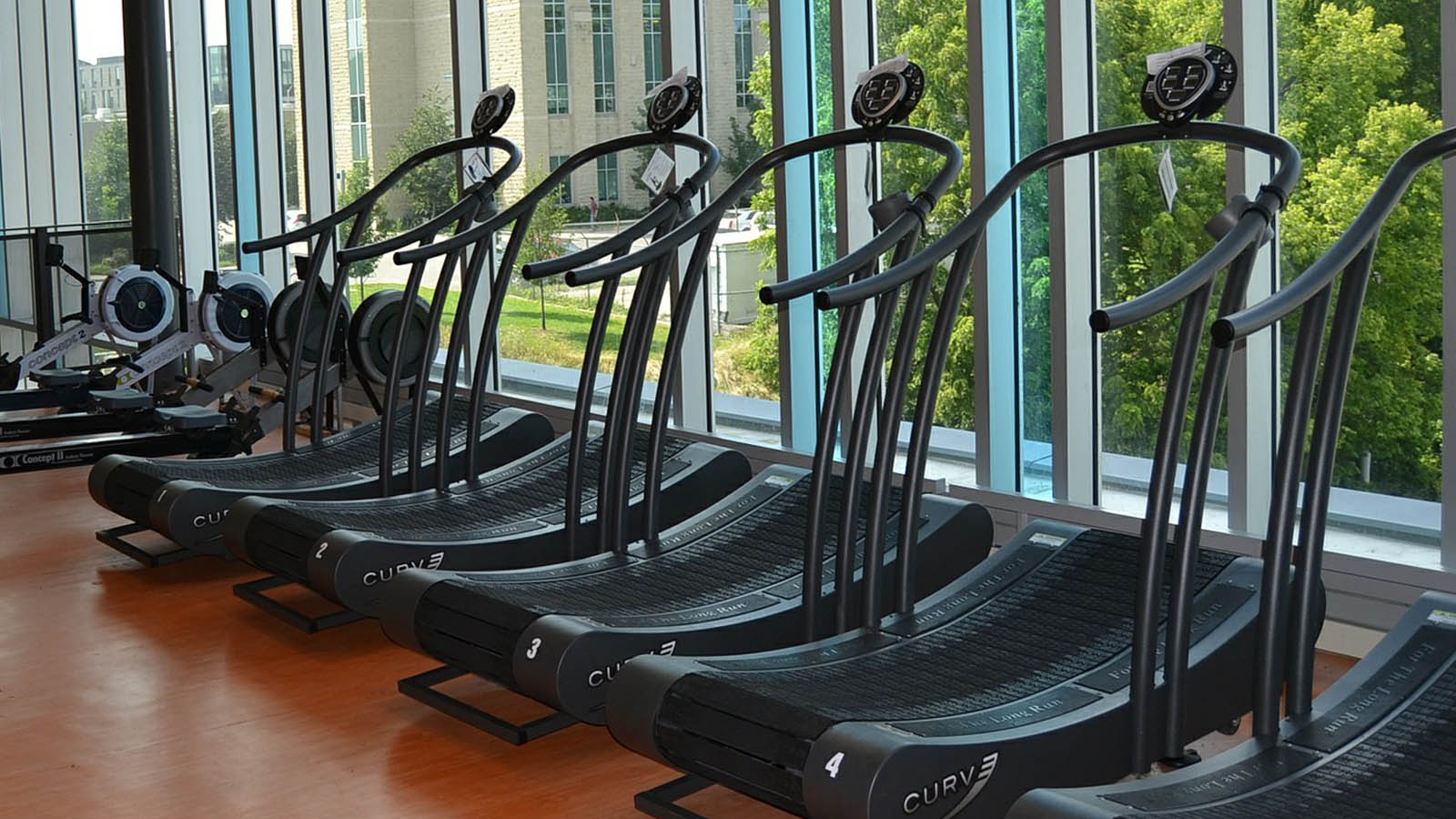 High End Health and Fitness Center in Kota Kinabalu
