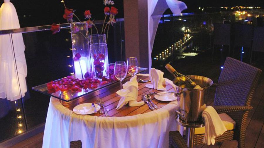 Hotel Grandis - Restaurant