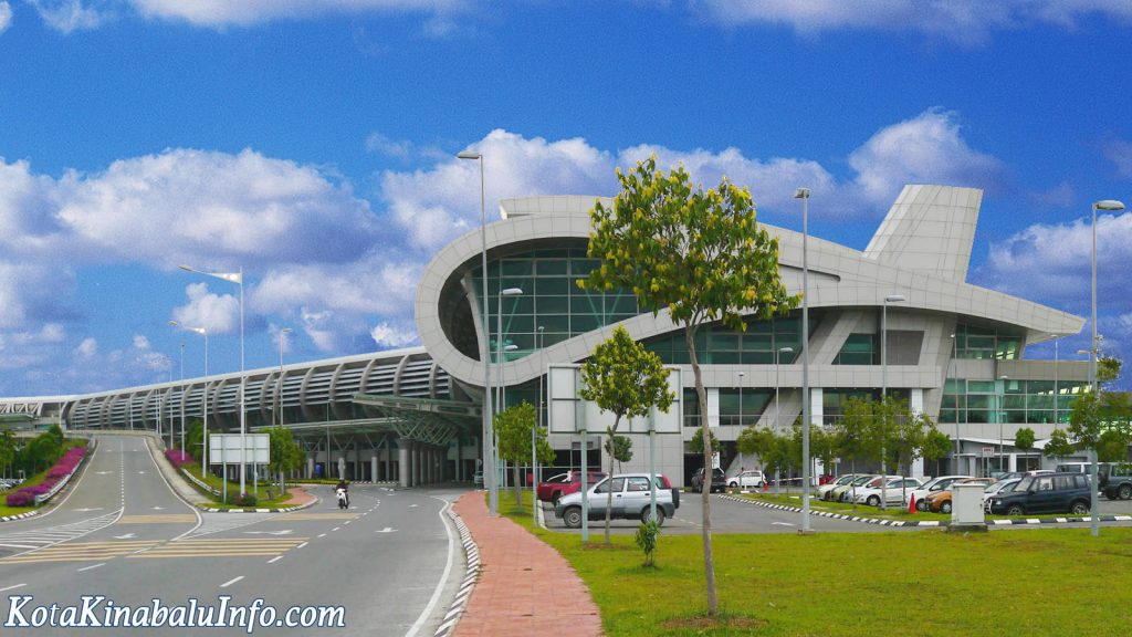 Kota Kinabalu International Airport