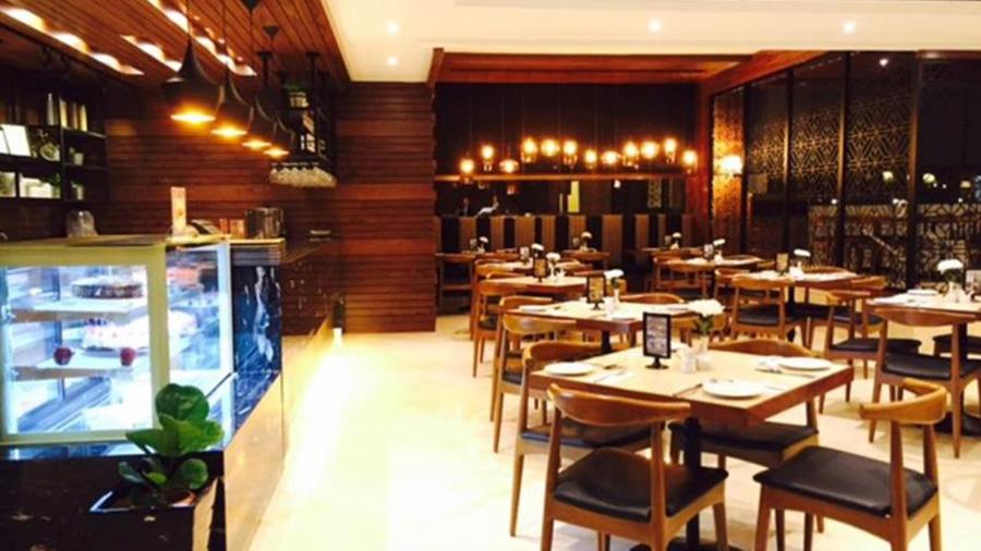 Sabah Oriental Hotel - Restaurant