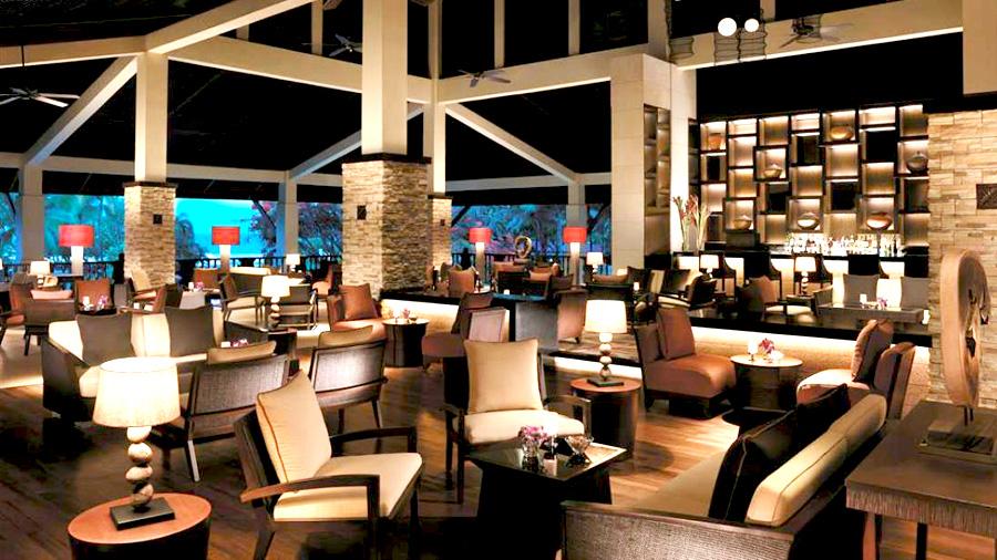 Shangri-la's Rasa Ria Resort &Spa-resturant01