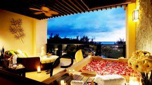 Shangri-la's Rasa Ria Resort - Suite