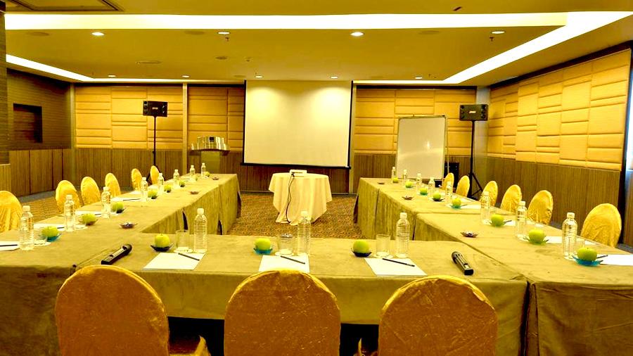 The Klagan Regency Hotel- Conference Room