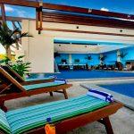 The Klagan Regency Hotel - Pool Area