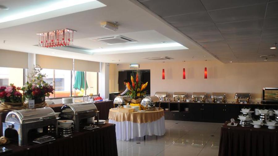 Gaya Centre Hotel- Kota Kinabalu