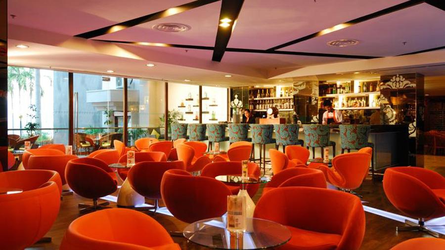 Promenade Hotel Kota Kinabalu - Bar