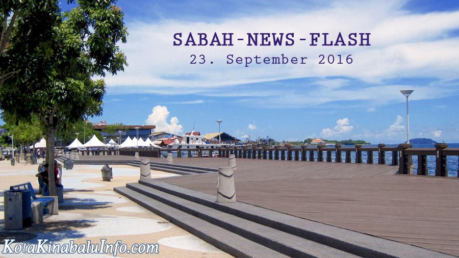 Sabah News - September 23