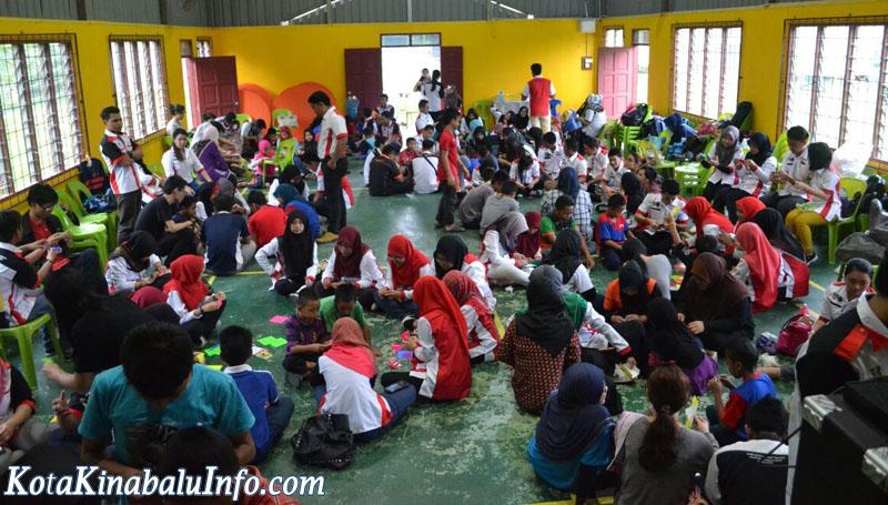 Food Program for Poor Students