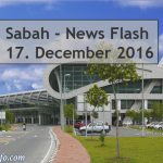 Sabah - News Flash - 17. December 2016