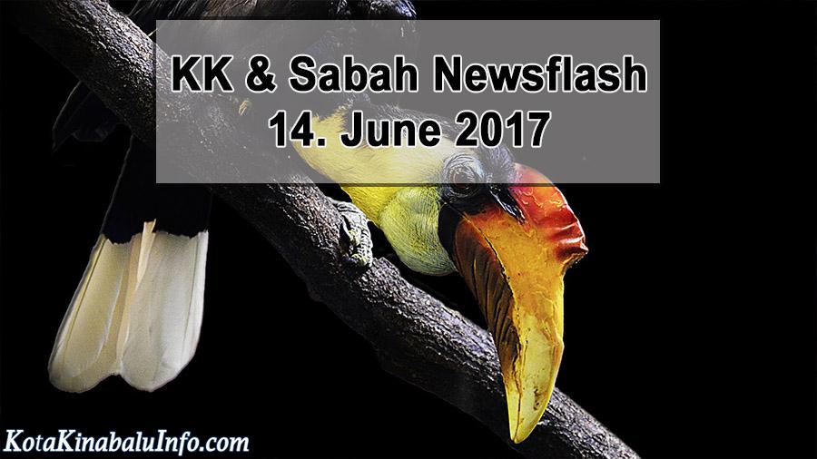 17-06-14 Sabah - Endangered Wildlife