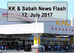 Flights to Clark Airport from KK & KL