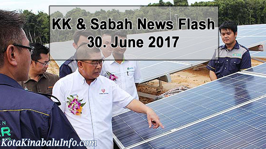 Kudat - Model for Renewable Energy