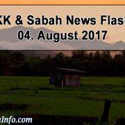 Clean environkment and fresh air in Sabah