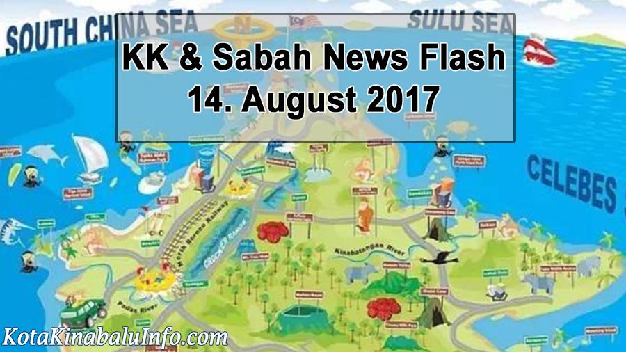 Sabah Tourism - Kota Kinabalu