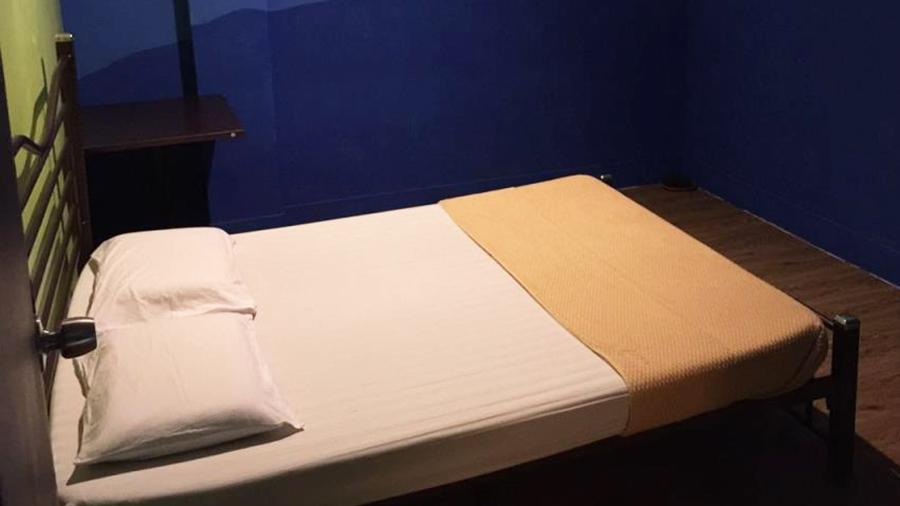 Akinabalu Youth Hostel-room
