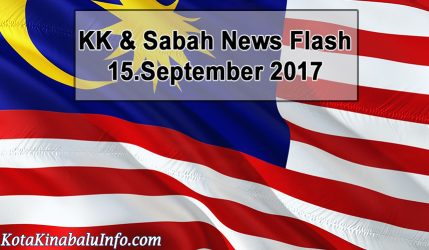 Sabah Ready for Malaysia Day 2017