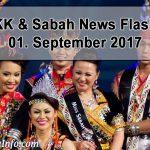 Sabah National Day - Kota Kinabalu Info