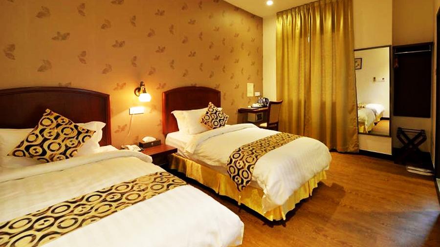 Asiana Hotel-Kota Kinabalu