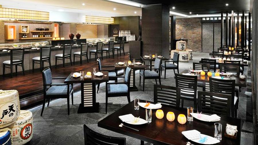 Asiana Hotel-restaurant