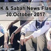 More Males in Sabah - Kota Kinabalu