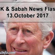 No Terror Threat to Prince Charles' Visit