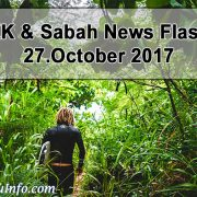 Sabah Land Allocated for Conservation