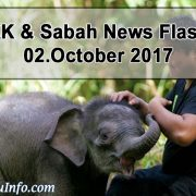 Sabah Plantations Loses Due to Elephants