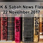 Freedom of Religion in Sabah