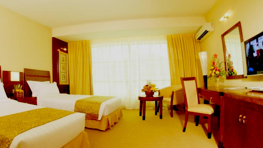 Celyn hotel city mall bedroom01